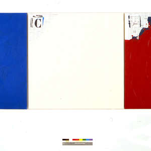 Image 42 - Paintings in Montreal, 1991-1993, JP Sergent