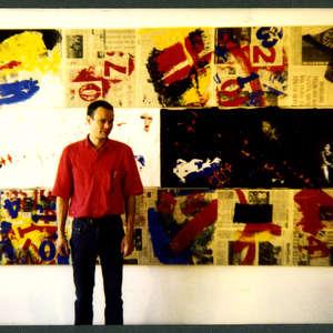 Image 7 - Studios in NY, JP Sergent