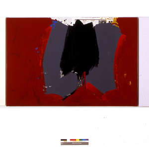 Image 45 - Paintings in Montreal, 1991-1993, JP Sergent