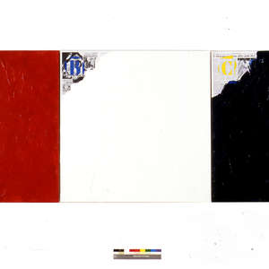 Image 43 - Paintings in Montreal, 1991-1993, JP Sergent