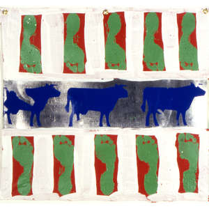 Image 27 - Paintings in Montreal, 1991-1993, JP Sergent