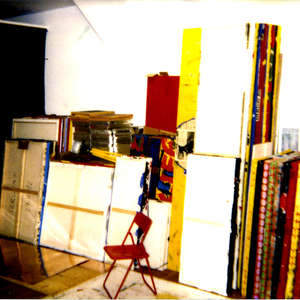 Image 2 - Studios in NY, JP Sergent