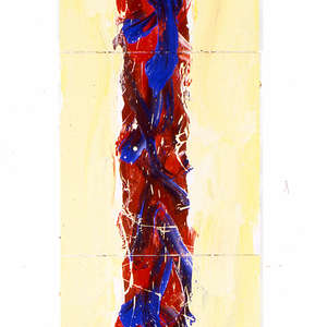 Image 121 - Paintings in Montreal, 1991-1993, JP Sergent