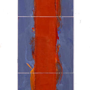 Image 123 - Paintings in Montreal, 1991-1993, JP Sergent