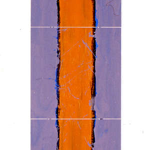 Image 128 - Paintings in Montreal, 1991-1993, JP Sergent