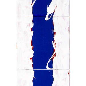Image 124 - Paintings in Montreal, 1991-1993, JP Sergent
