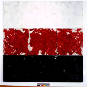 Image 15 - Paintings in Montreal, 1991-1993, JP Sergent
