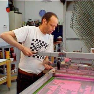 Image 22 - Studio Besançon, JP Sergent