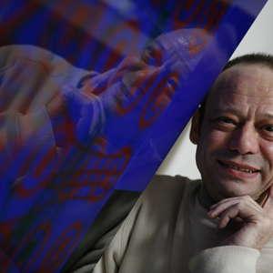 Image 45 - Portraits, JP Sergent