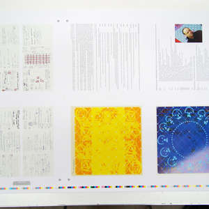 Image 24 - Catalogues printing, JP Sergent