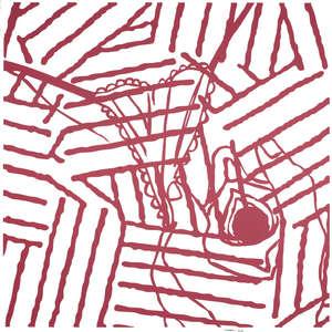 Image 9 - Large Paper 2011, JP Sergent