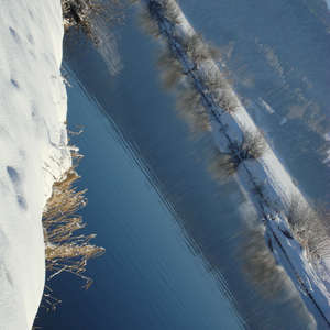 Image 36 - PHOTOS WATER, TREES & SNOW, JP Sergent