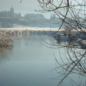 Image 68 - PHOTOS WATER, TREES & SNOW, JP Sergent