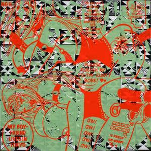 Image 139 - Plexi Suites Entropiques, JP Sergent