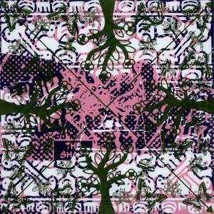 Image 127 - Plexi Suites Entropiques, JP Sergent
