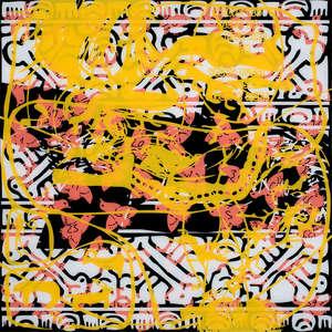 Image 144 - Plexi Suites Entropiques, JP Sergent