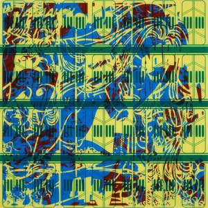 Image 129 - Plexi Suites Entropiques, JP Sergent