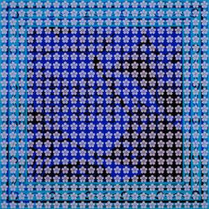 Image 150 - Plexi Suites Entropiques, JP Sergent