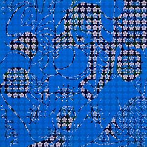 Image 83 - Plexi Suites Entropiques, JP Sergent