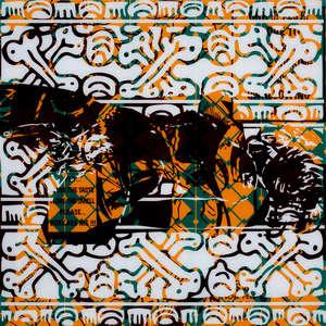 Image 124 - Plexi Suites Entropiques, JP Sergent