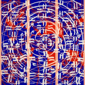 Image 64 - Plexi Suites Entropiques, JP Sergent