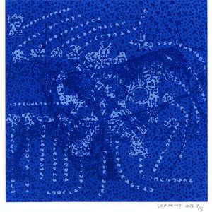 Image 268 - Le désir, la matrice, la grotte et le lotus blanc, JP Sergent