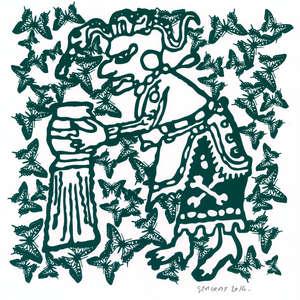 Image 197 - Le désir, la matrice, la grotte et le lotus blanc, JP Sergent