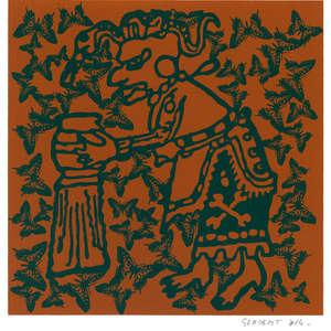 Image 266 - Le désir, la matrice, la grotte et le lotus blanc, JP Sergent