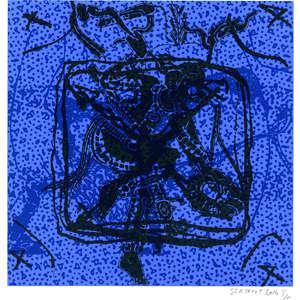 Image 264 - Le désir, la matrice, la grotte et le lotus blanc, JP Sergent