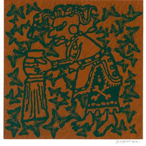 Image 255 - Le désir, la matrice, la grotte et le lotus blanc, JP Sergent