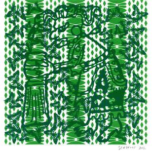 Image 240 - Le désir, la matrice, la grotte et le lotus blanc, JP Sergent