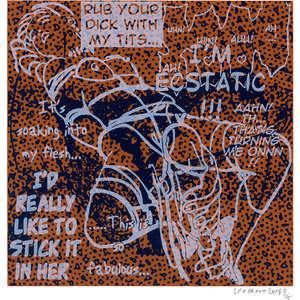 Image 242 - Le désir, la matrice, la grotte et le lotus blanc, JP Sergent