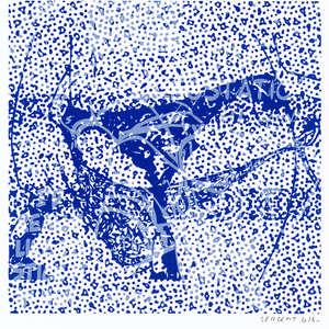 Image 243 - Le désir, la matrice, la grotte et le lotus blanc, JP Sergent