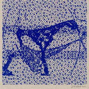 Image 272 - Le désir, la matrice, la grotte et le lotus blanc, JP Sergent