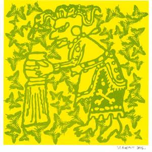 Image 221 - Le désir, la matrice, la grotte et le lotus blanc, JP Sergent