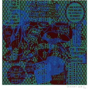 Image 222 - Le désir, la matrice, la grotte et le lotus blanc, JP Sergent