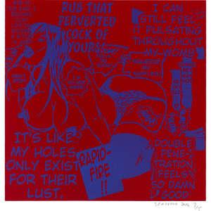 Image 228 - Le désir, la matrice, la grotte et le lotus blanc, JP Sergent
