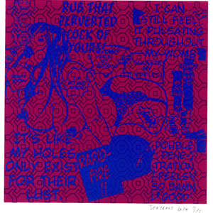 Image 229 - Le désir, la matrice, la grotte et le lotus blanc, JP Sergent
