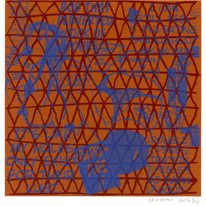 Image 226 - Le désir, la matrice, la grotte et le lotus blanc, JP Sergent