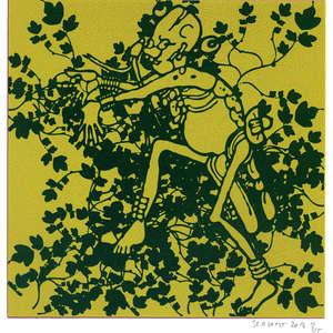 Image 203 - Le désir, la matrice, la grotte et le lotus blanc, JP Sergent