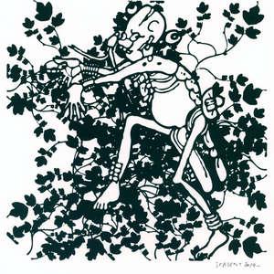 Image 206 - Le désir, la matrice, la grotte et le lotus blanc, JP Sergent