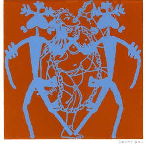 Image 172 - Le désir, la matrice, la grotte et le lotus blanc, JP Sergent