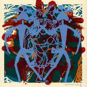 Image 200 - Le désir, la matrice, la grotte et le lotus blanc, JP Sergent