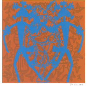 Image 198 - Le désir, la matrice, la grotte et le lotus blanc, JP Sergent