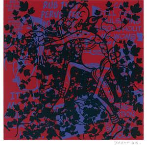 Image 207 - Le désir, la matrice, la grotte et le lotus blanc, JP Sergent