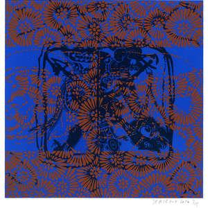 Image 259 - Le désir, la matrice, la grotte et le lotus blanc, JP Sergent