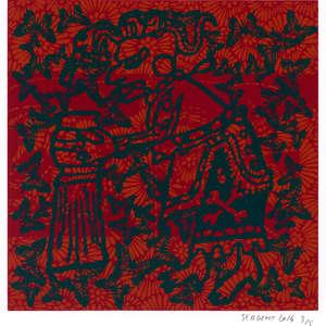Image 263 - Le désir, la matrice, la grotte et le lotus blanc, JP Sergent