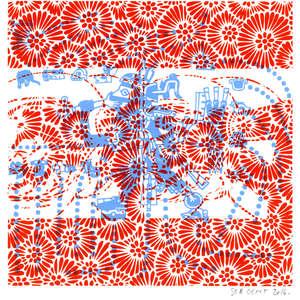 Image 256 - Le désir, la matrice, la grotte et le lotus blanc, JP Sergent