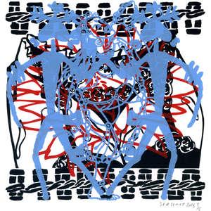 Image 177 - Le désir, la matrice, la grotte et le lotus blanc, JP Sergent