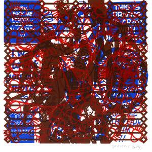 Image 142 - Le désir, la matrice, la grotte et le lotus blanc, JP Sergent